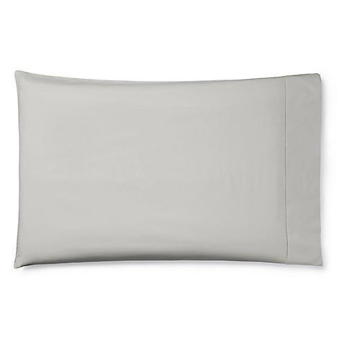 S/2 Celeste Pillowcases, Gray