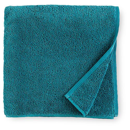 Sarma Hand Towel, Marine