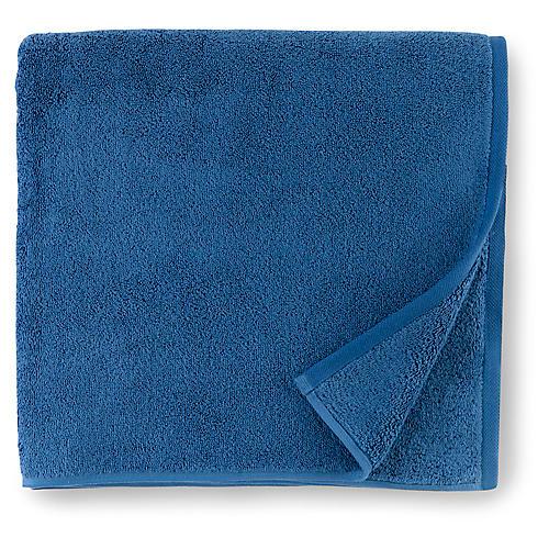 Sarma Hand Towel, Ocean