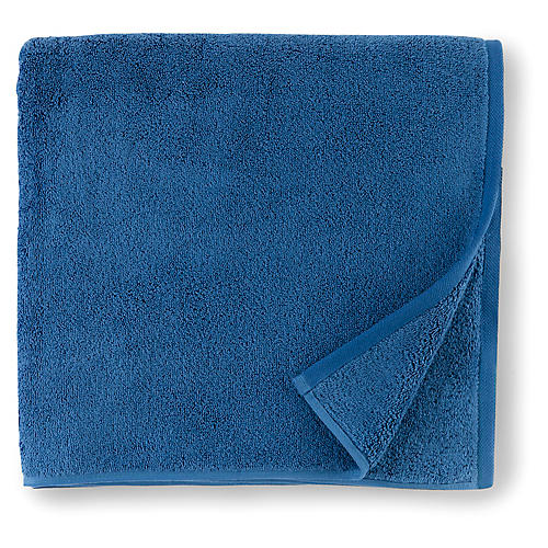 Sarma Bath Towel, Ocean
