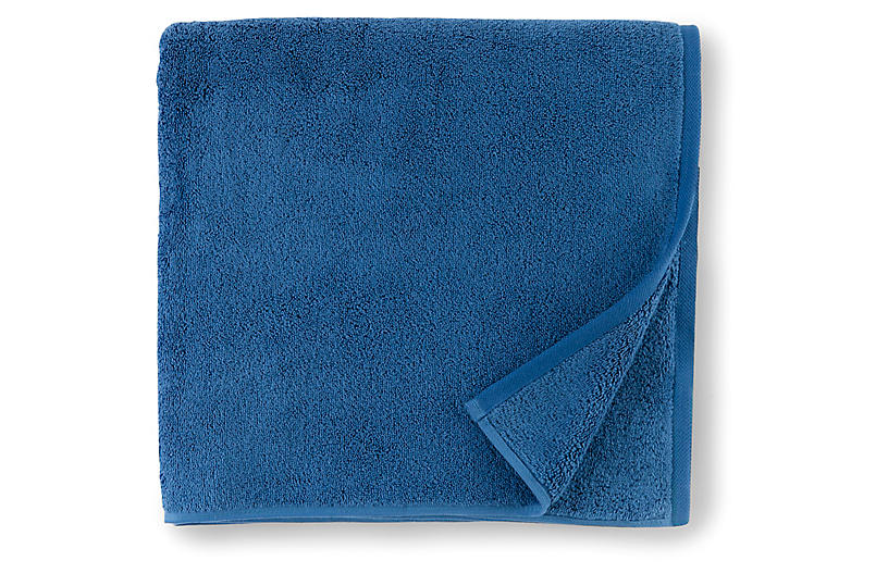 Sarma Bath Towel, Ocean