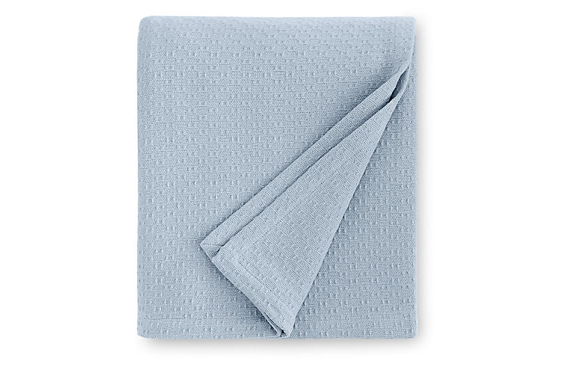 Corino Blanket, Powder