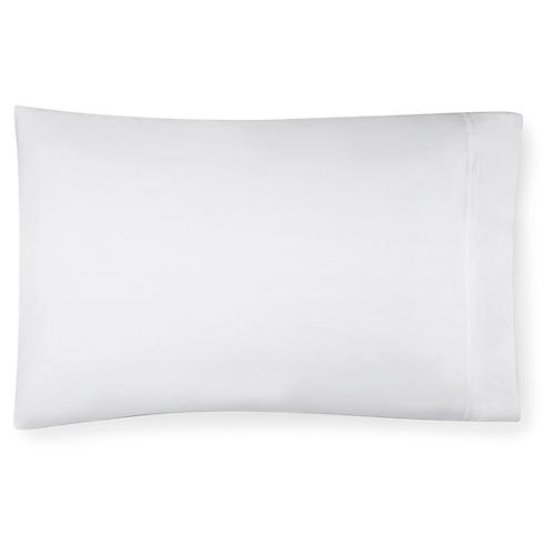 S/2 Grande Hotel Pillowcases, White