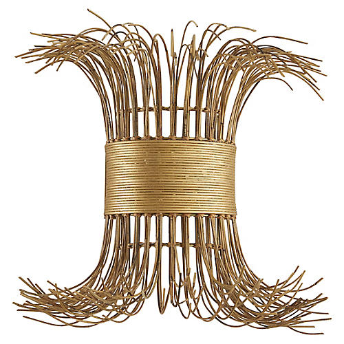 Filamento Sconce, Natural