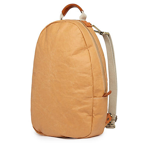 Memmo Backpack, Camel