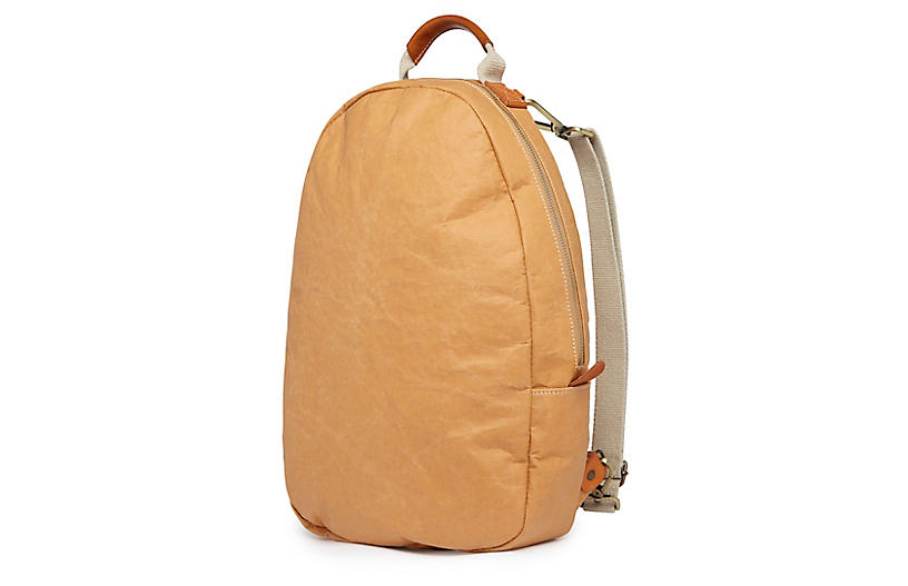 Memmo Backpack, Camel
