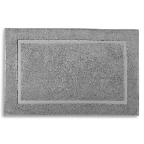 Icon PimaCott Bath Mat, Alloy