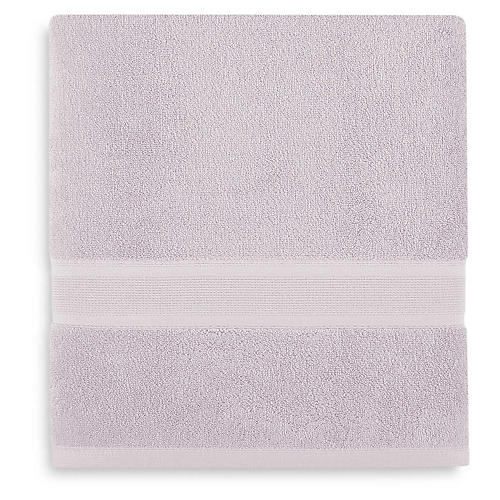 Icon PimaCott Hand Towel, Lilac