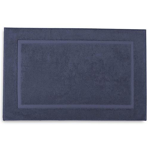Icon PimaCott Bath Mat, Royal Blue