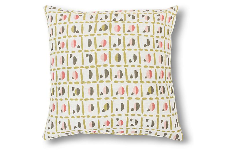 Annika 14x20 Pillow