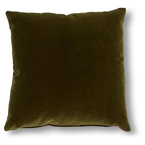 Marlon 20x20 Pillow, Green