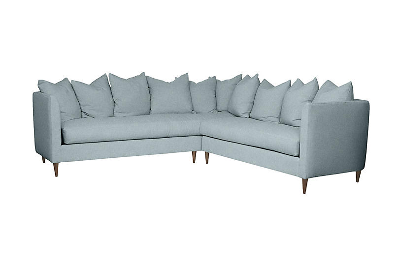 Laguna Crypton Sectional