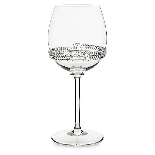 Dean Wineglass, Clear