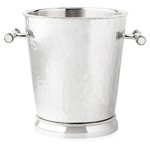 Graham Wine Cooler, Silver