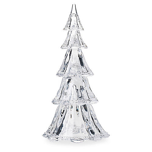 "Berry & Thread 16"" Tree Tower, Clear"