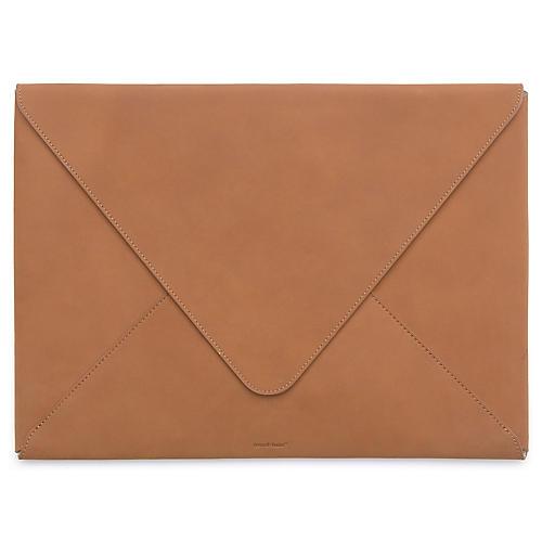 Envelope Portfolio, Tan