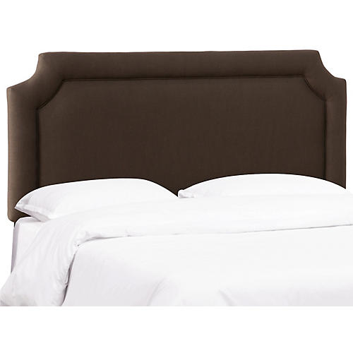 Morgan Headboard, Espresso