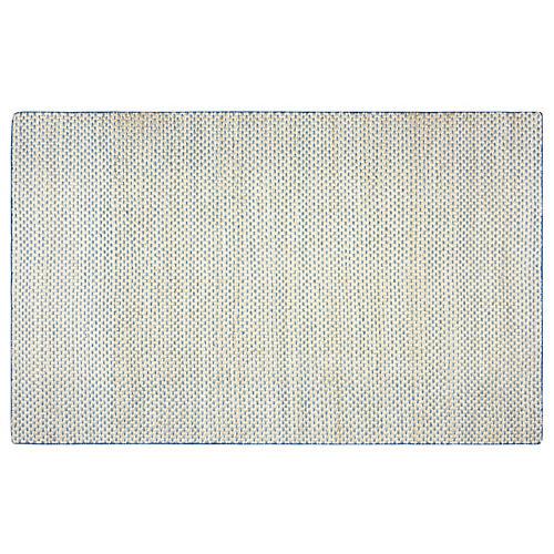 Barker Flat-Weave Rug, Natural