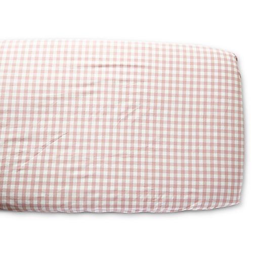 CheckMate Crib Sheet, Blossom