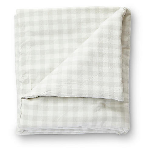 CheckMate Blanket, Fog