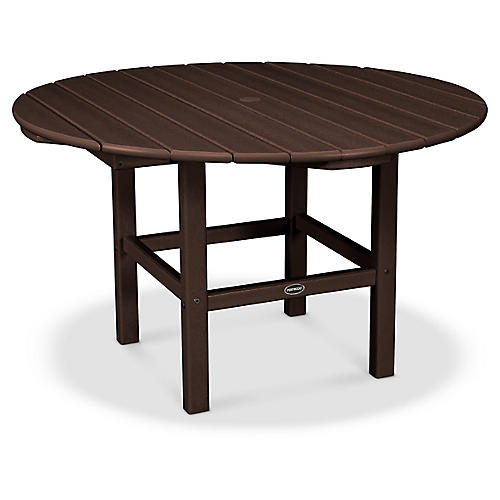 Kids' Dining Table, Brown