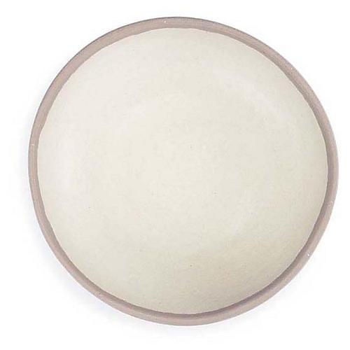 S/4 Potter Melamine Cereal Bowls, Beige/Gray