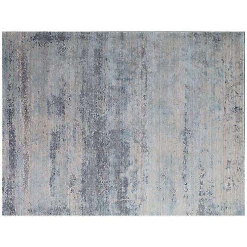 Roset Rug, Gray