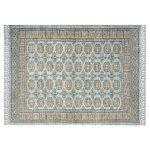 Farmington Rug, Multi