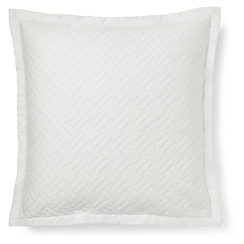 Greenwich Pillow