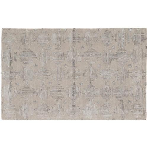 Norbury Rug, Taupe/Silver