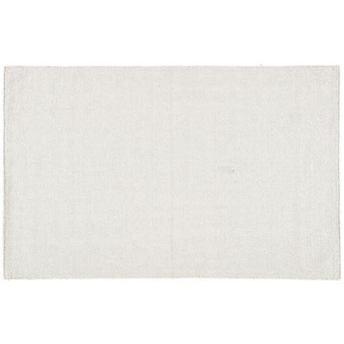 Avellan Rug, White