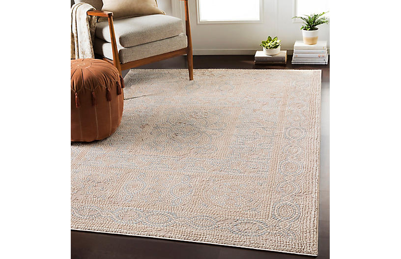 Bridgette Rug Camel Beige Traditional Rugs By Style
