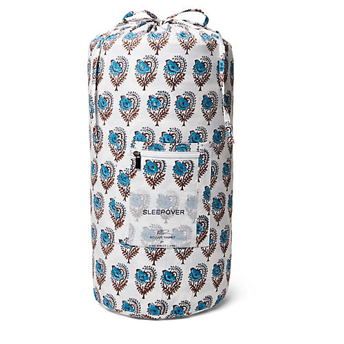 Ketaki Kids Sleeping Bag, Sky
