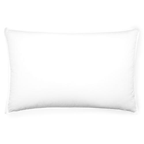 European Down Pillow, Firm
