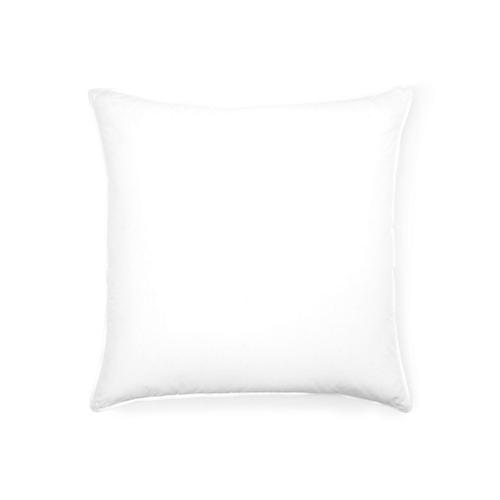 Euro Cirrus Down Pillow, Soft