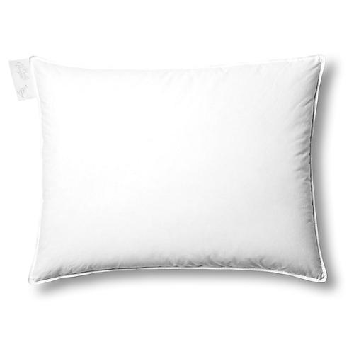 Studio Down Pillow, Light