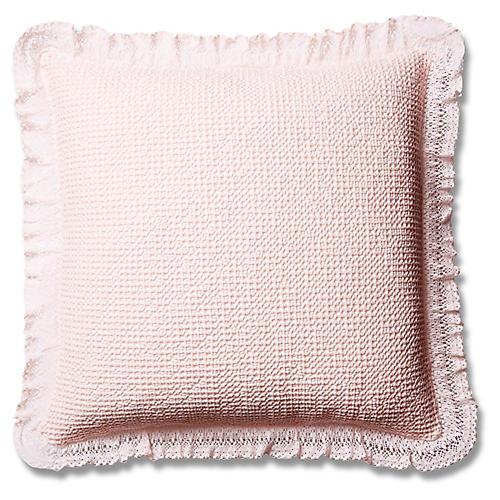 Sara Euro Sham, Pink