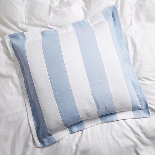 Barrado Euro Sham, Blue