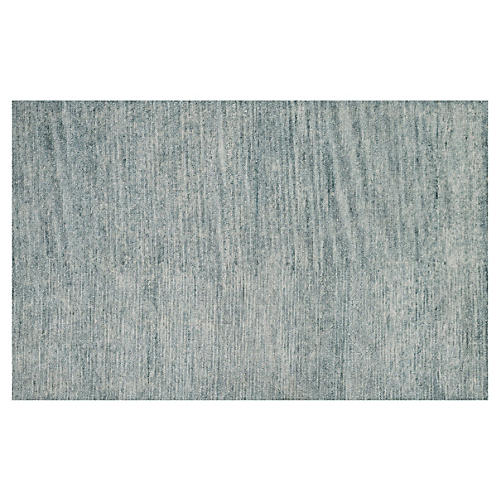 Stella Rug, Sea/Blue