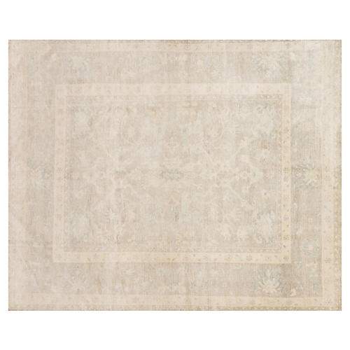Randolph Rug, Light Smoke
