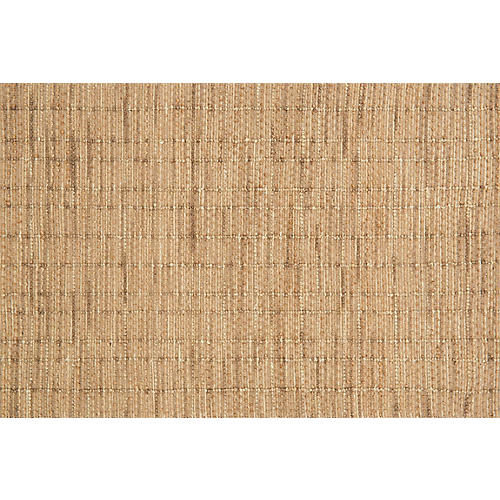 Addison Jute Rug, Natural