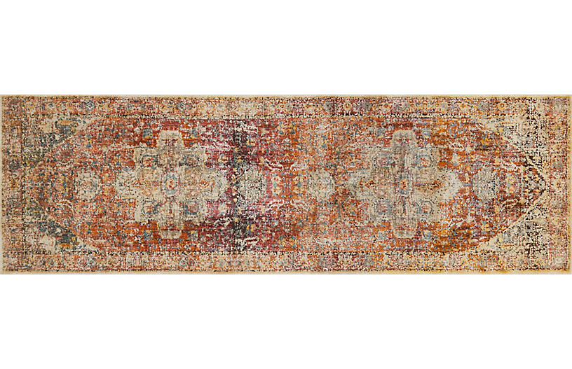 Pyramid Rug Berry Traditional Rugs By Style Rugs