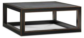 Merveilleux Ming Coffee Table, Ebony   Coffee Tables   Living Room   Furniture | One  Kings Lane