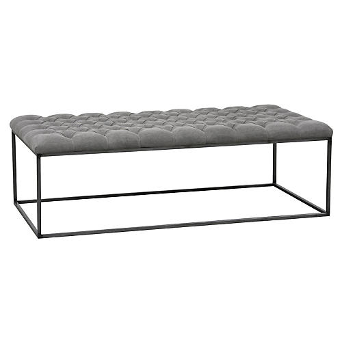 Parsons Coffee Table, Granite
