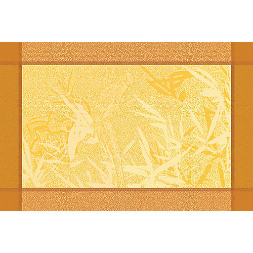 S/4 Lugo Place Mats, Yellow