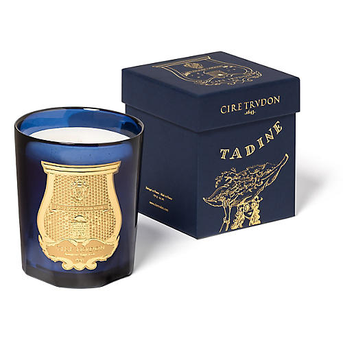 Tadine Candle, Sandalwood