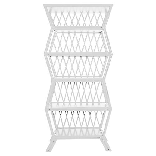 Hollywood Etagere