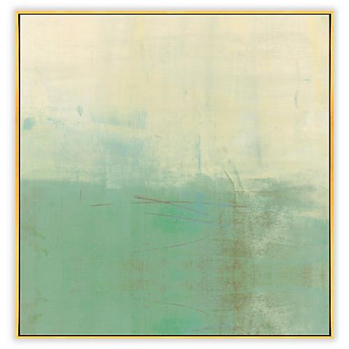 Tranquil End No. 1, Carol Benson-Cobb