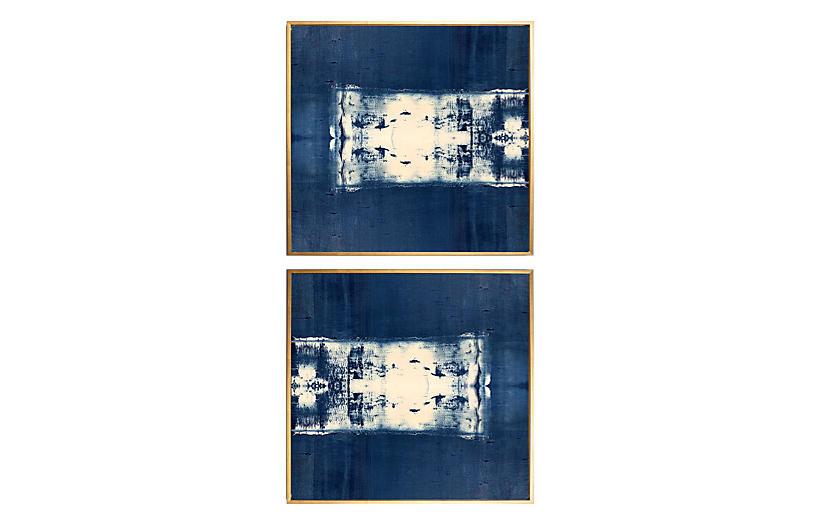 Benson-Cobb, Coastal Textiles