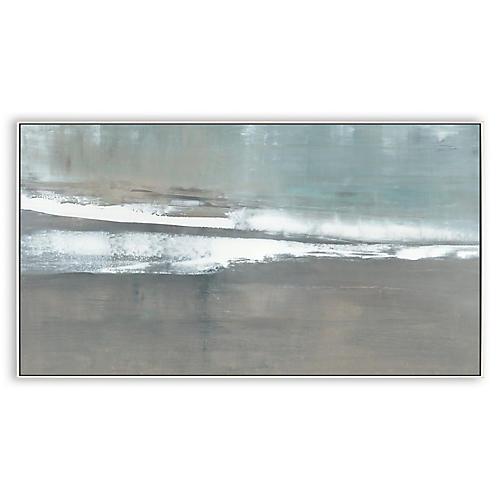 Oceans Apart, Carol Benson-Cobb